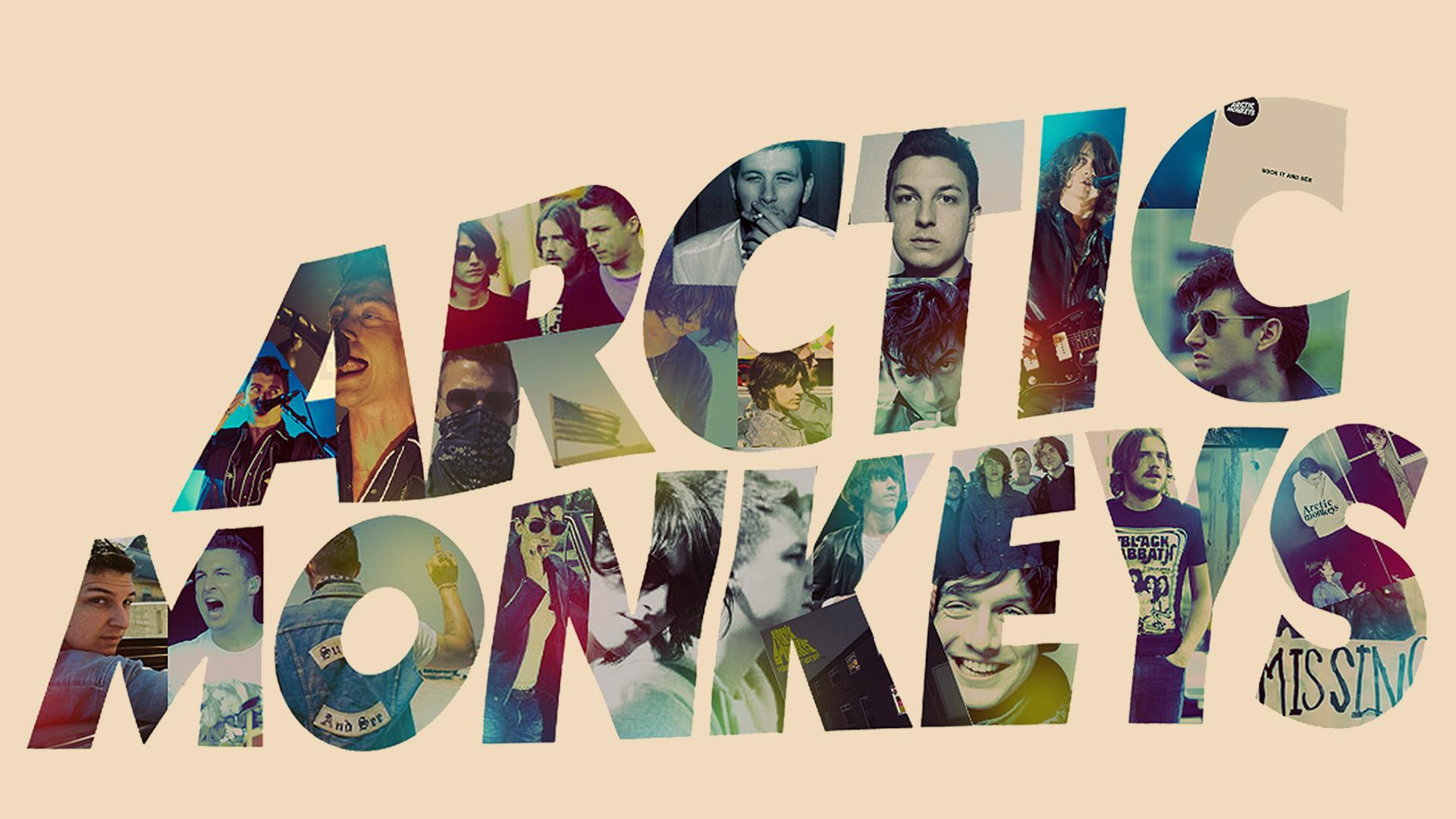 Arctic Monkeys Full HD Papel de Parede and Planos de Fundo ...