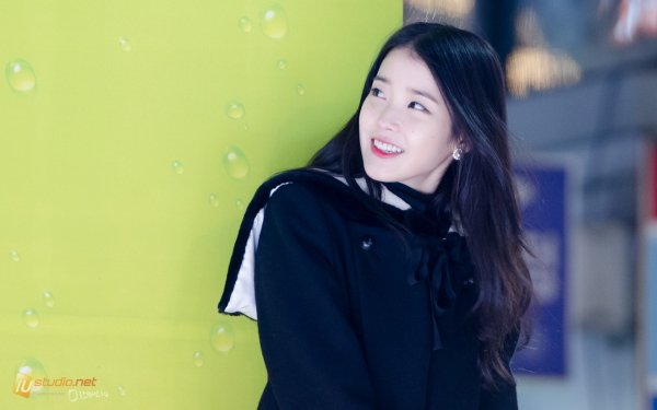 Music IU Singers South Korea HD Wallpaper | Background Image