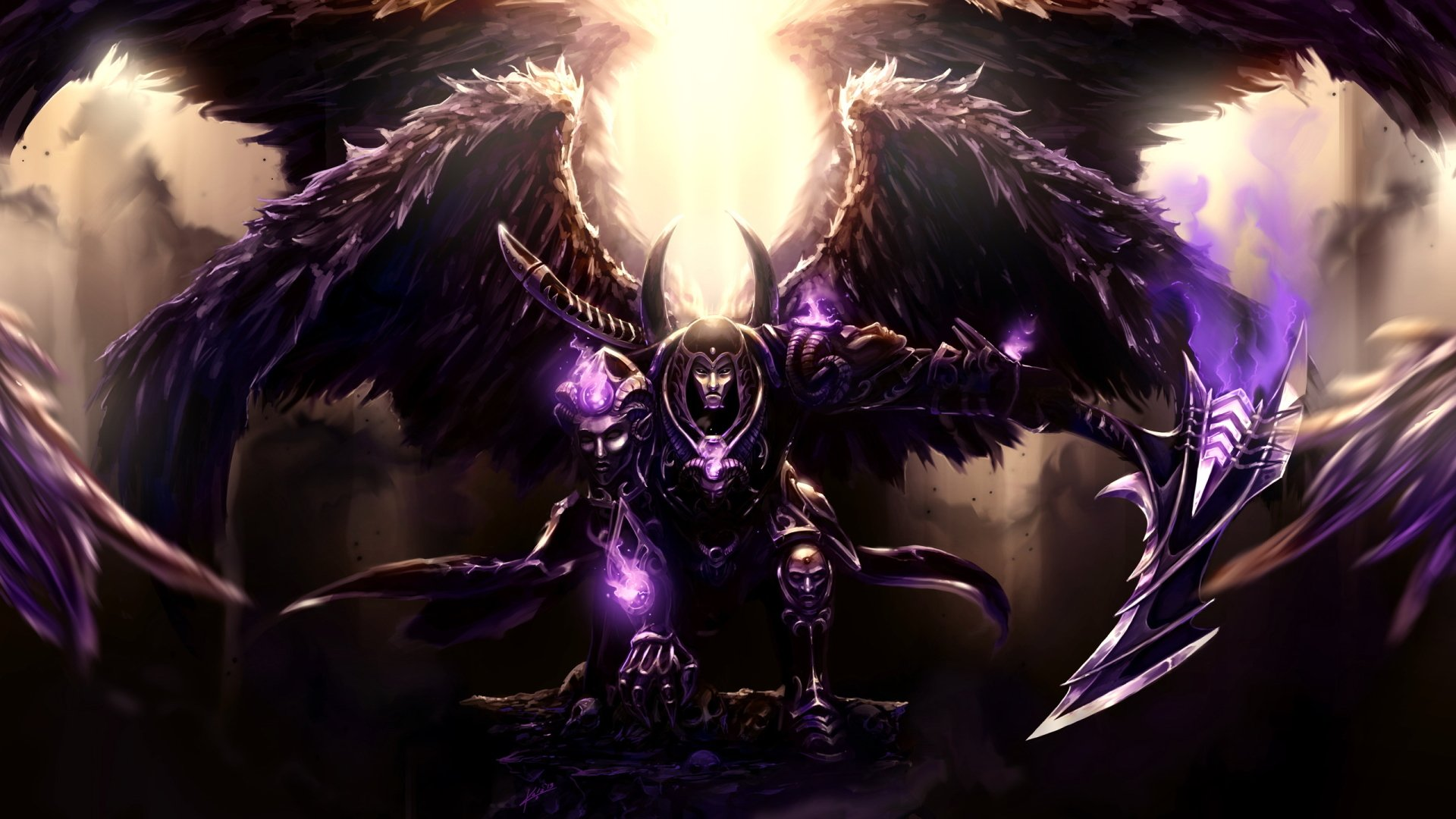 797 Smite Hd Wallpapers Background Images Wallpaper Abyss