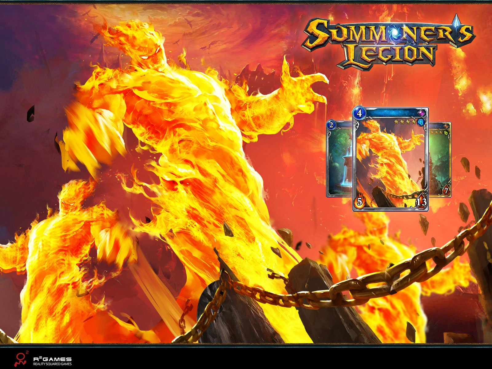 Summoner S Legion Wallpaper And Background Image 1600x1200 Id 565276 Wallpaper Abyss