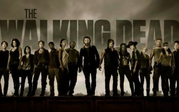 HD Wallpaper | Background Image ID:565975. 1920x1080 TV Show The Walking Dead. AlphaSystem