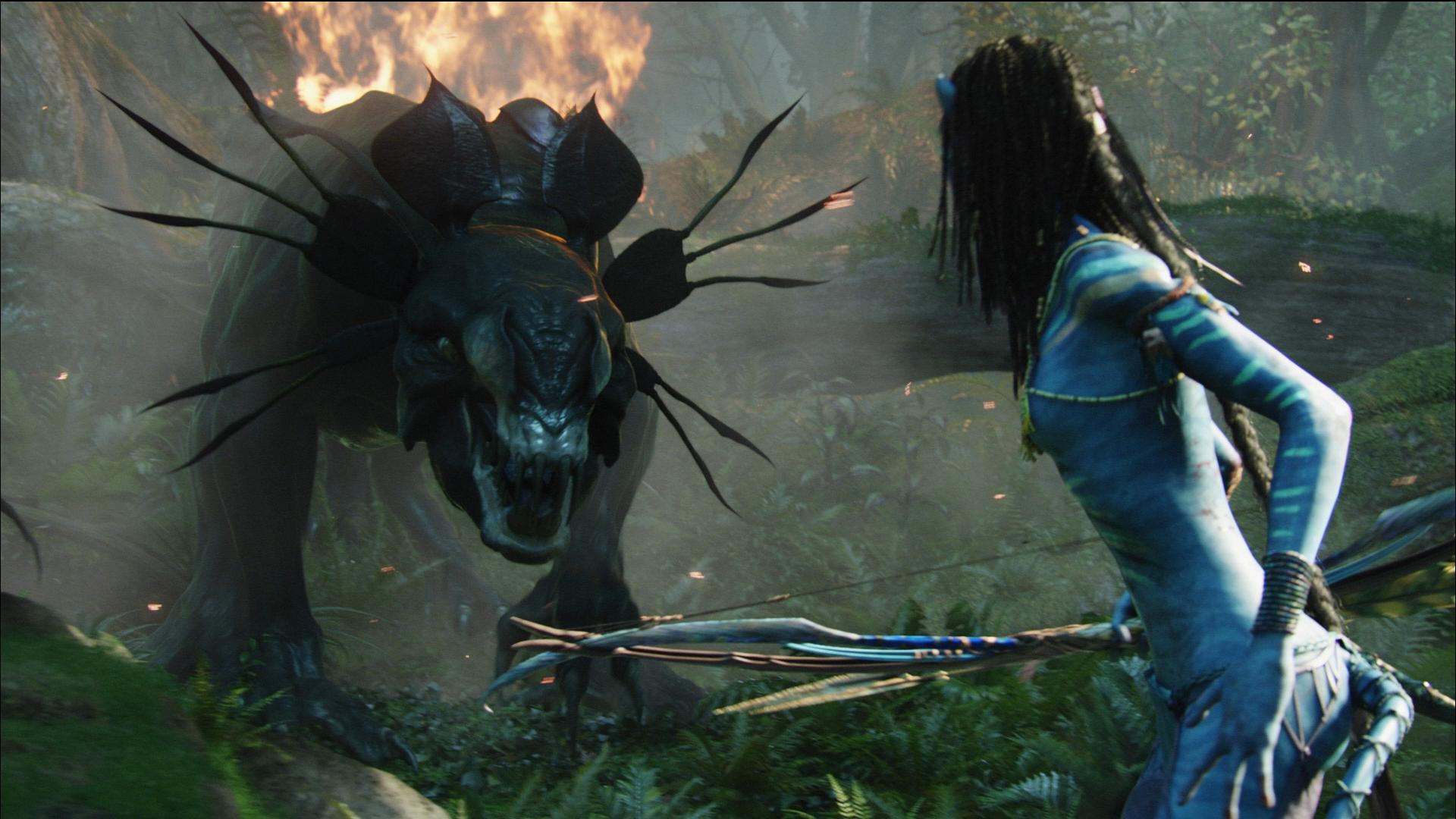 Avatar Full HD Bakgrund and Bakgrund
