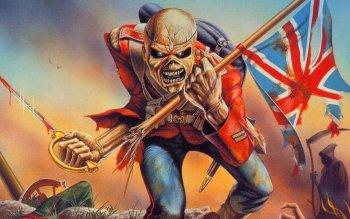 281 Iron Maiden Fondos De Pantalla Hd Fondos De Escritorio
