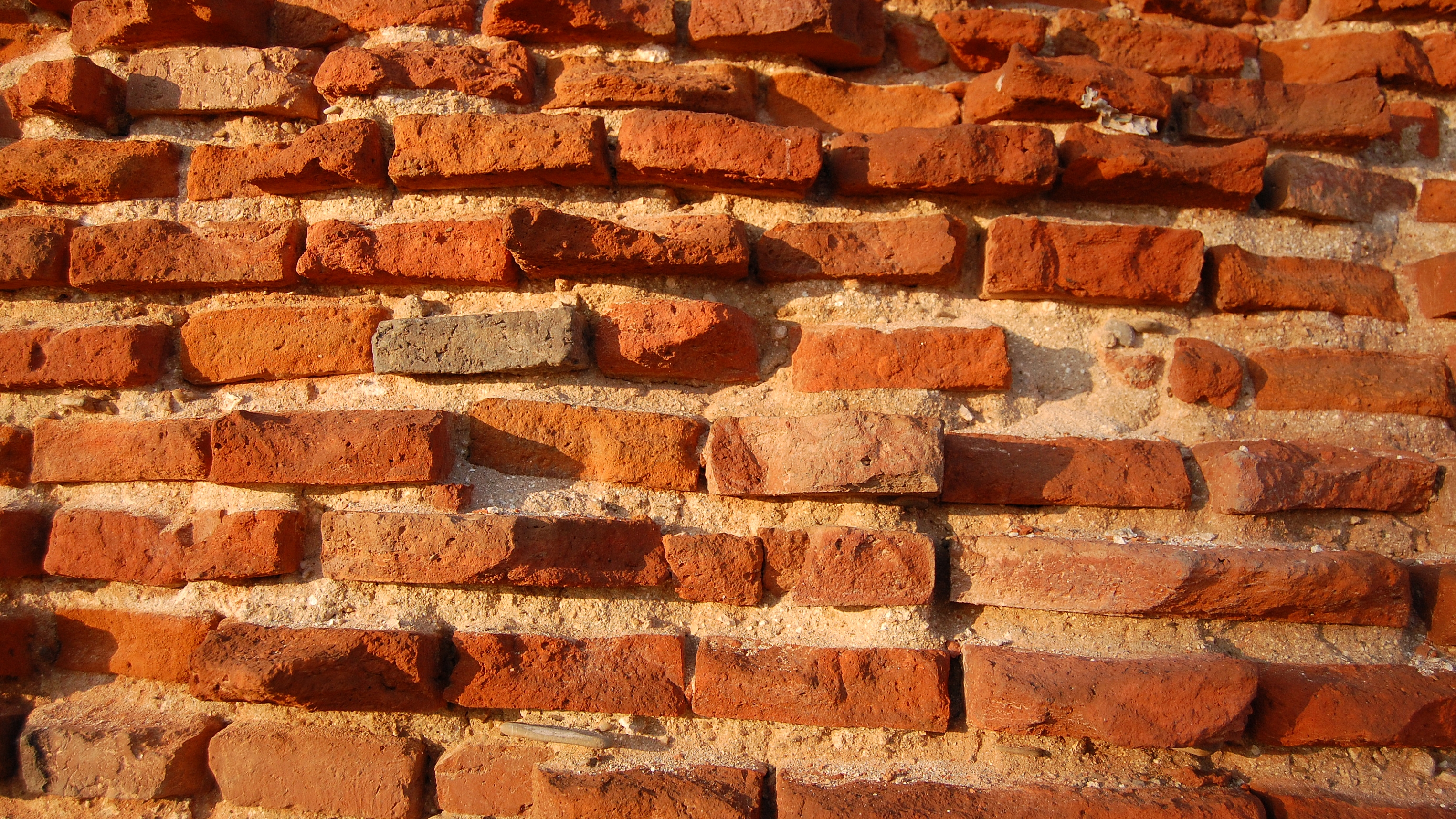 Brick full hd wallpaper and background image 3050x1716 for Full wall wallpaper