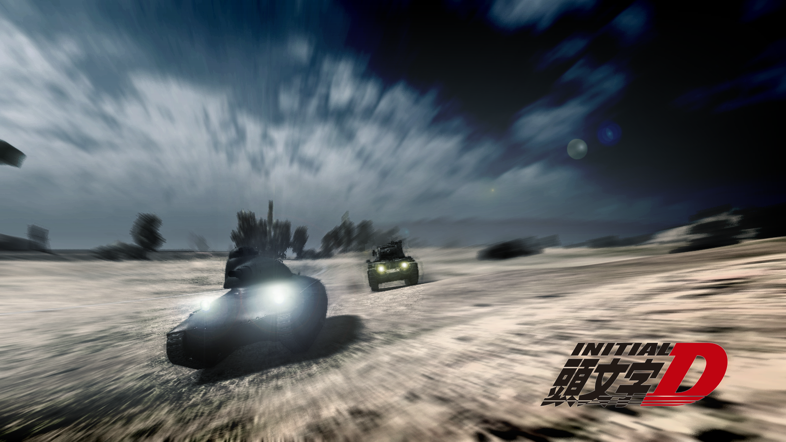 Initial d final stage wallpaper and background image - Initial d wallpaper 1920x1080 ...