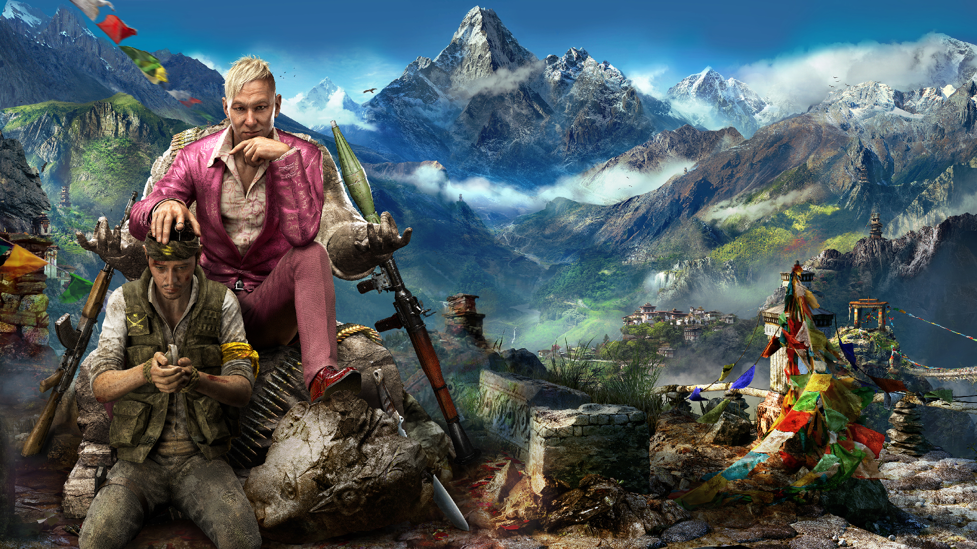 far cry 4 wallpaper 1080x1920