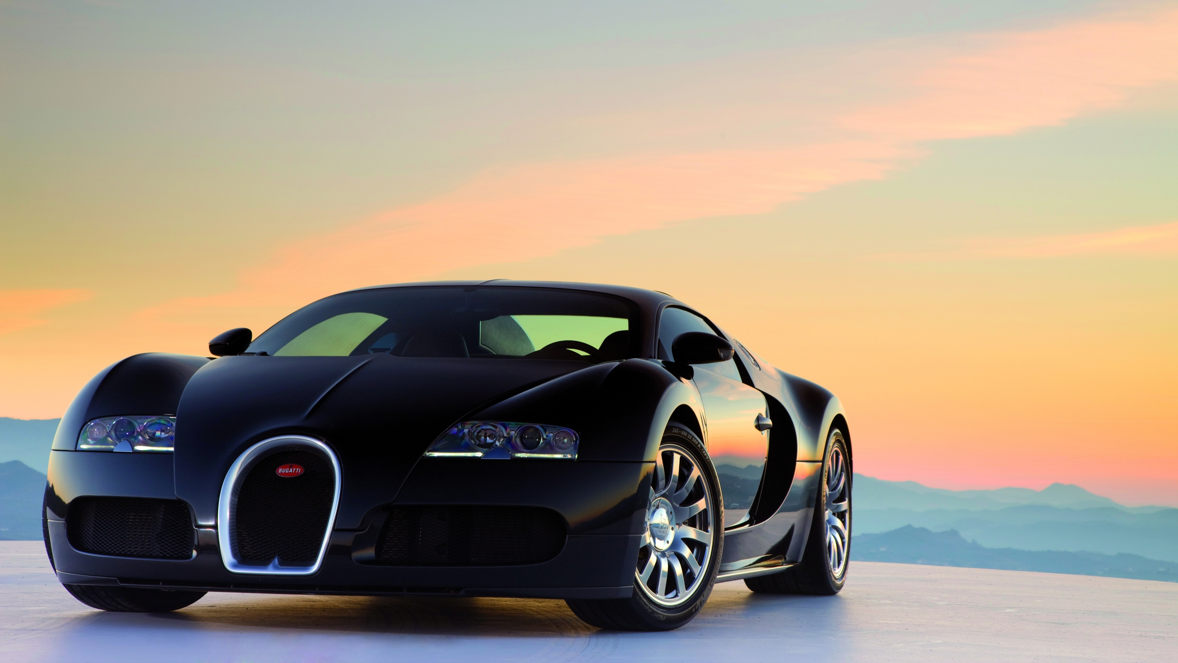 bugatti veyron 4k ultra hd wallpaper and background image