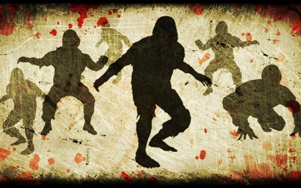 Video Game Left 4 Dead 2 Left 4 Dead Zombie HD Wallpaper | Background Image