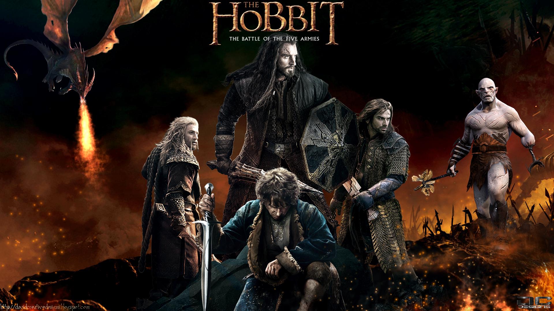 hobbit battle of five armies extended torrent download