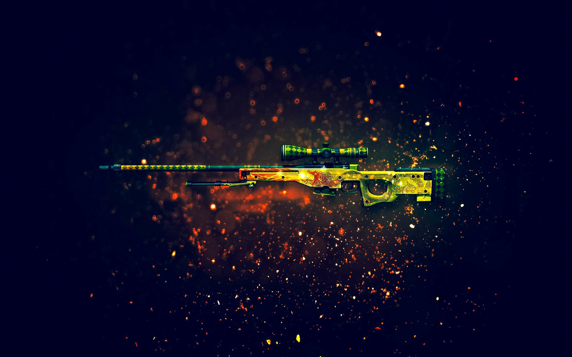 172 counter-strike: global offensive hd wallpapers | background