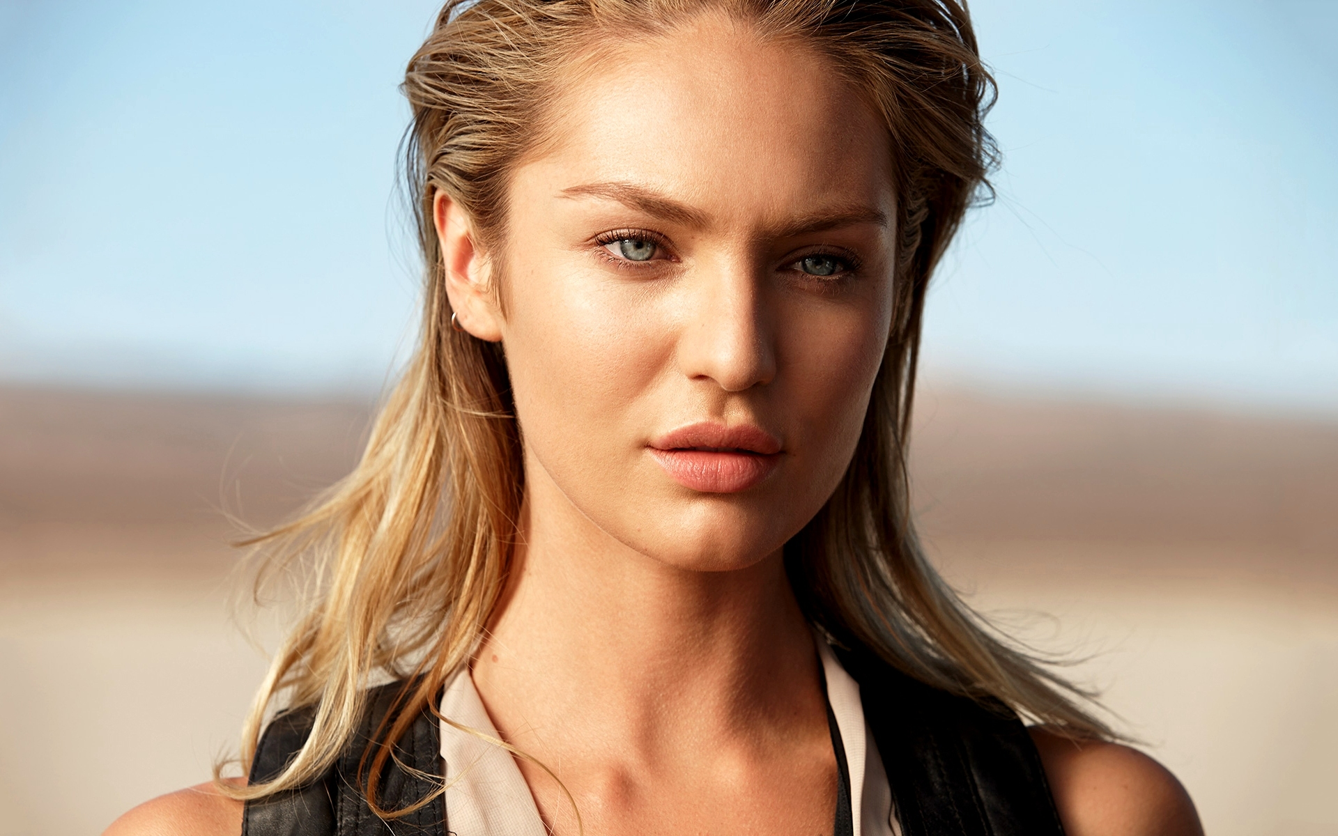 Candice Swanepoel HD Wallpaper   Background Image