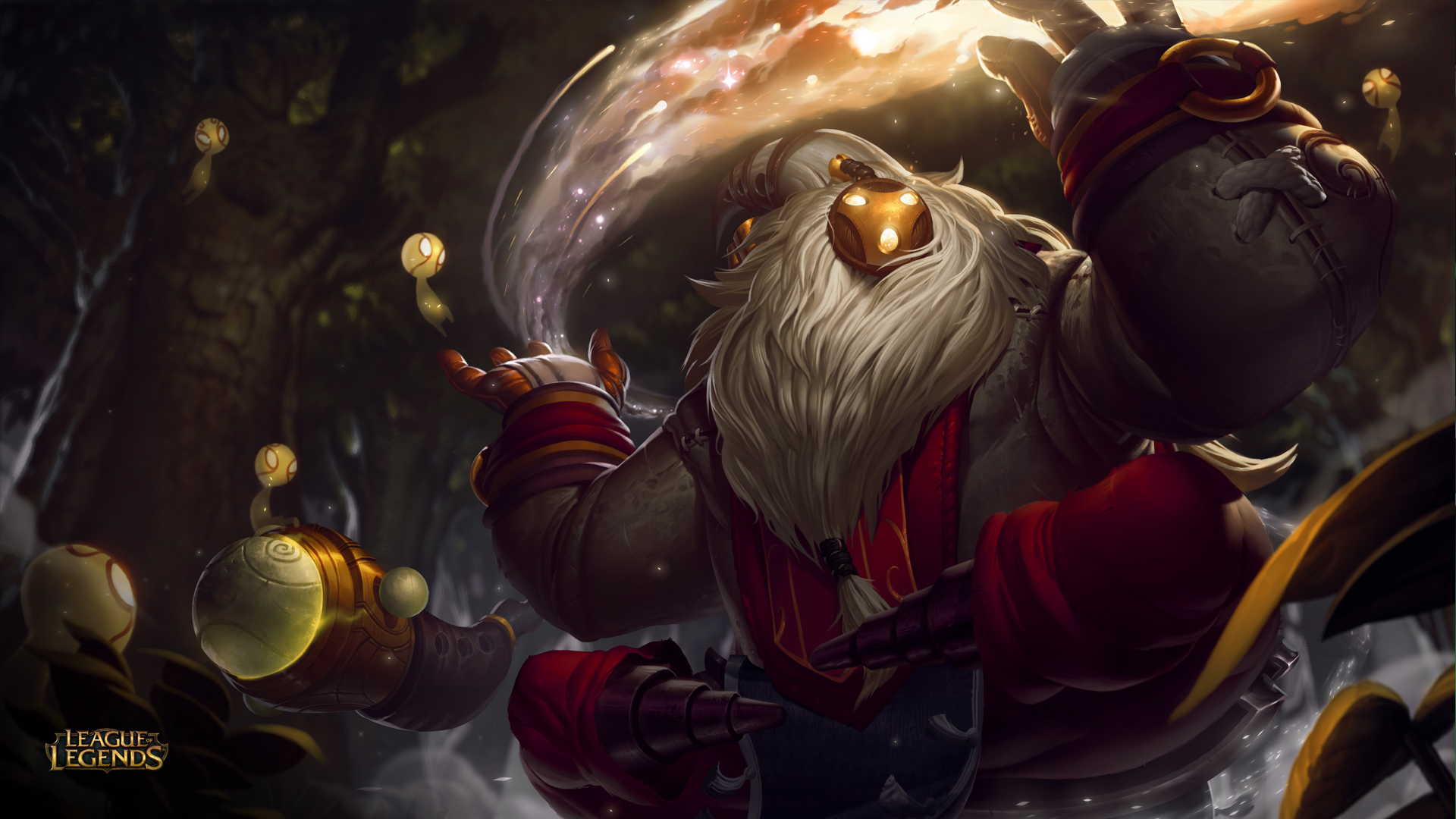 Bard Minimalistic League Of Legends Wallpapers League Of: 9 Bard (League Of Legends) HD Wallpapers