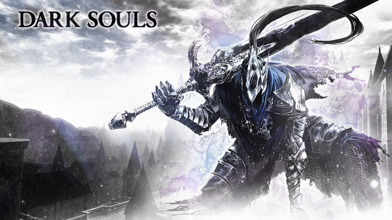 256 dark souls hd wallpapers background images wallpaper abyss hd wallpaper background image id573258 1366x768 video game dark souls voltagebd Images