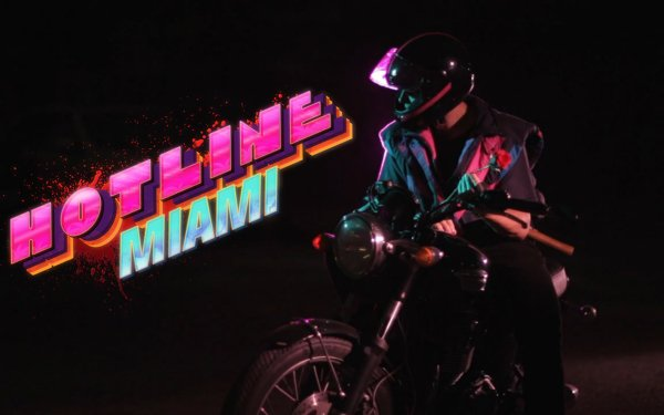 Video Game Hotline Miami HD Wallpaper | Background Image