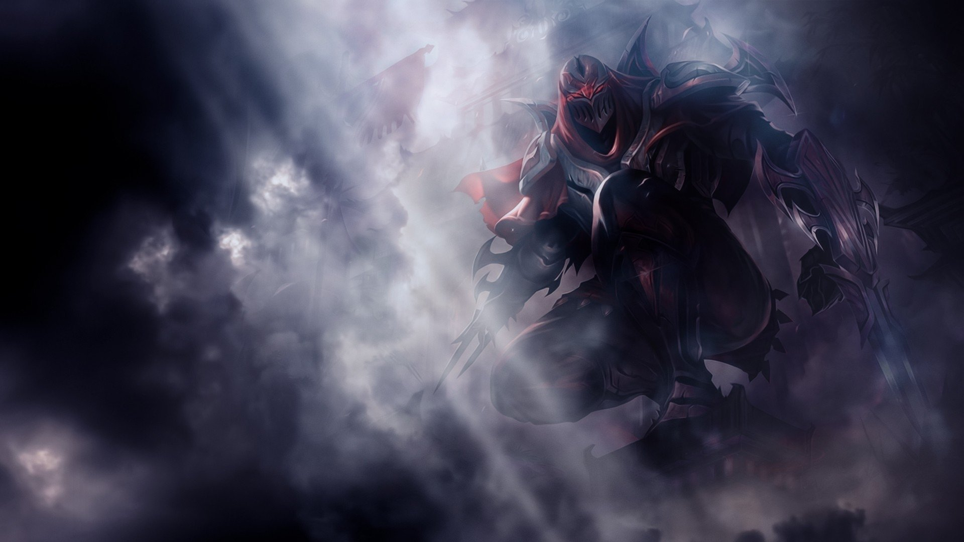 67 Zed League Of Legends Fondos De Pantalla Hd Fondos De