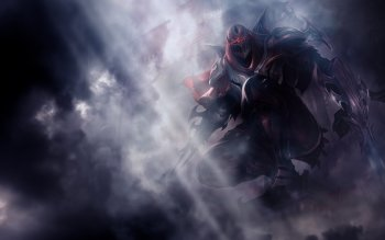78 Zed League Of Legends Hd Wallpapers Background Images Wallpaper Abyss