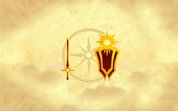 Video Game League Of Legends Leona HD Wallpaper | Background Image