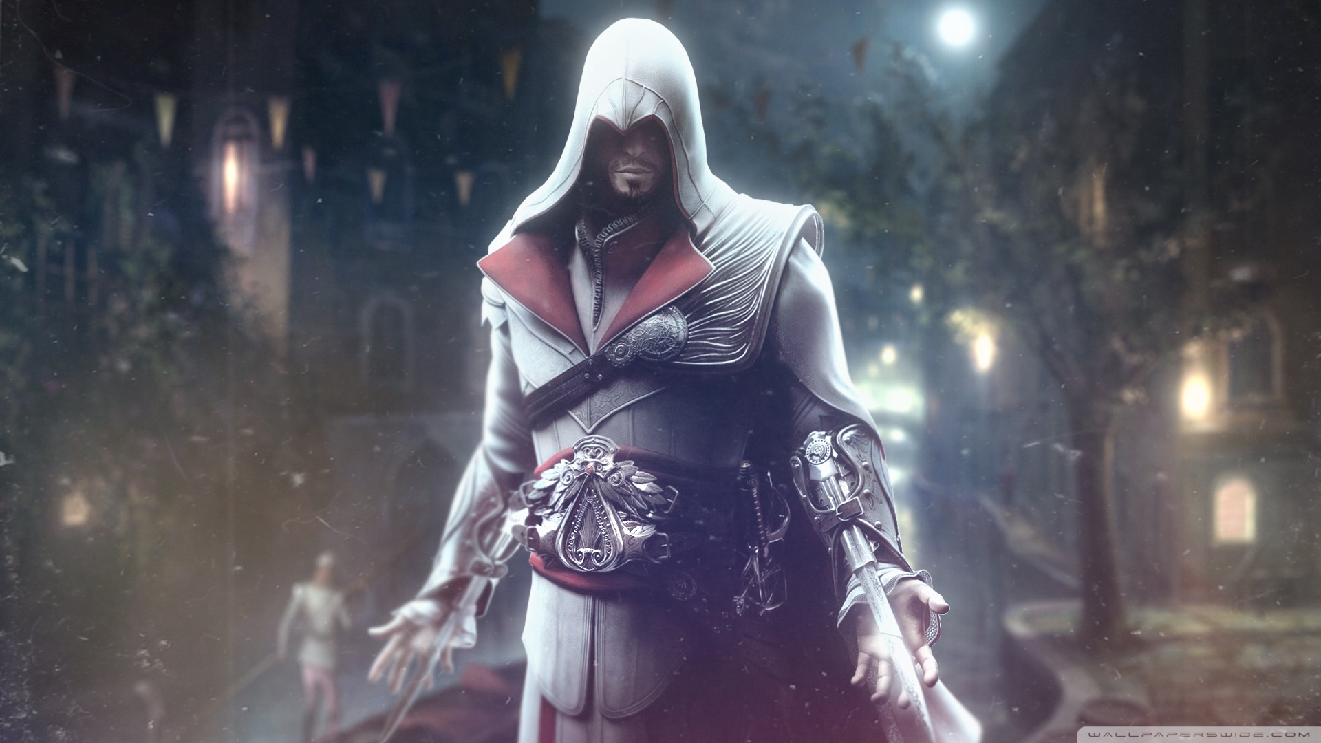 Assassin 39 s creed full hd fond d 39 cran and arri re plan for Assassin s creed sfondi