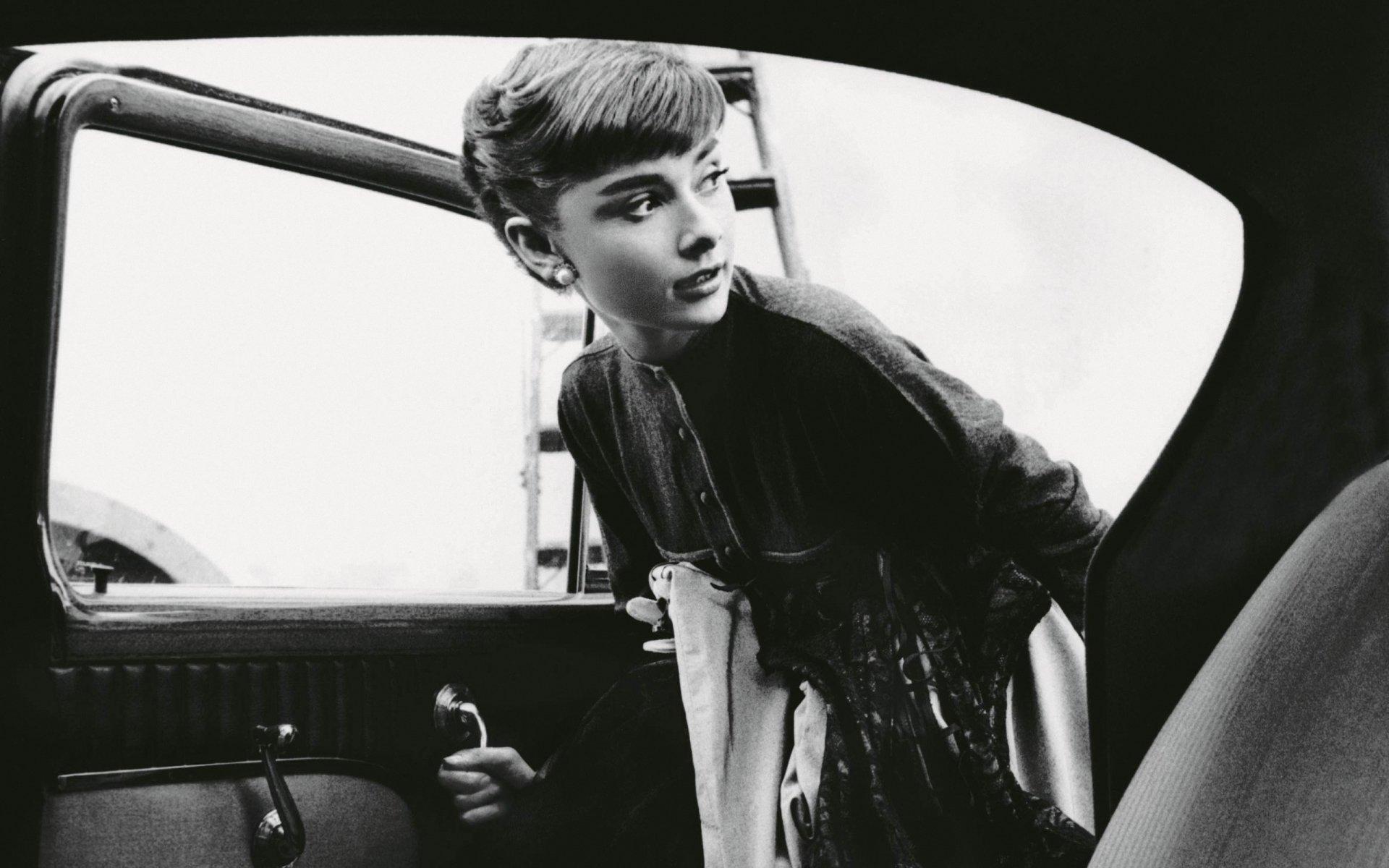 Audrey Hepburn Full HD Papel de Parede and Planos de Fundo  2560×1600  ID5