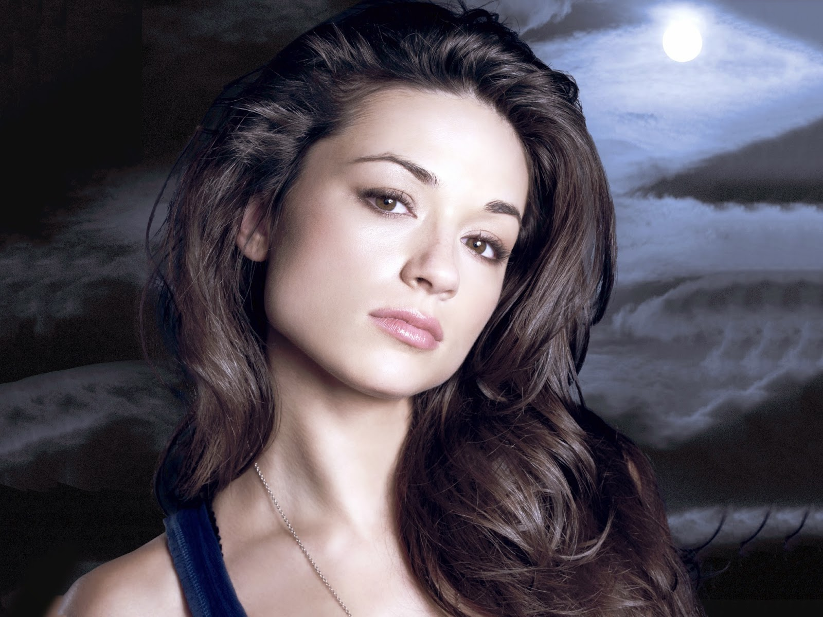 Forum on this topic: Ava Gaudet, crystal-reed/