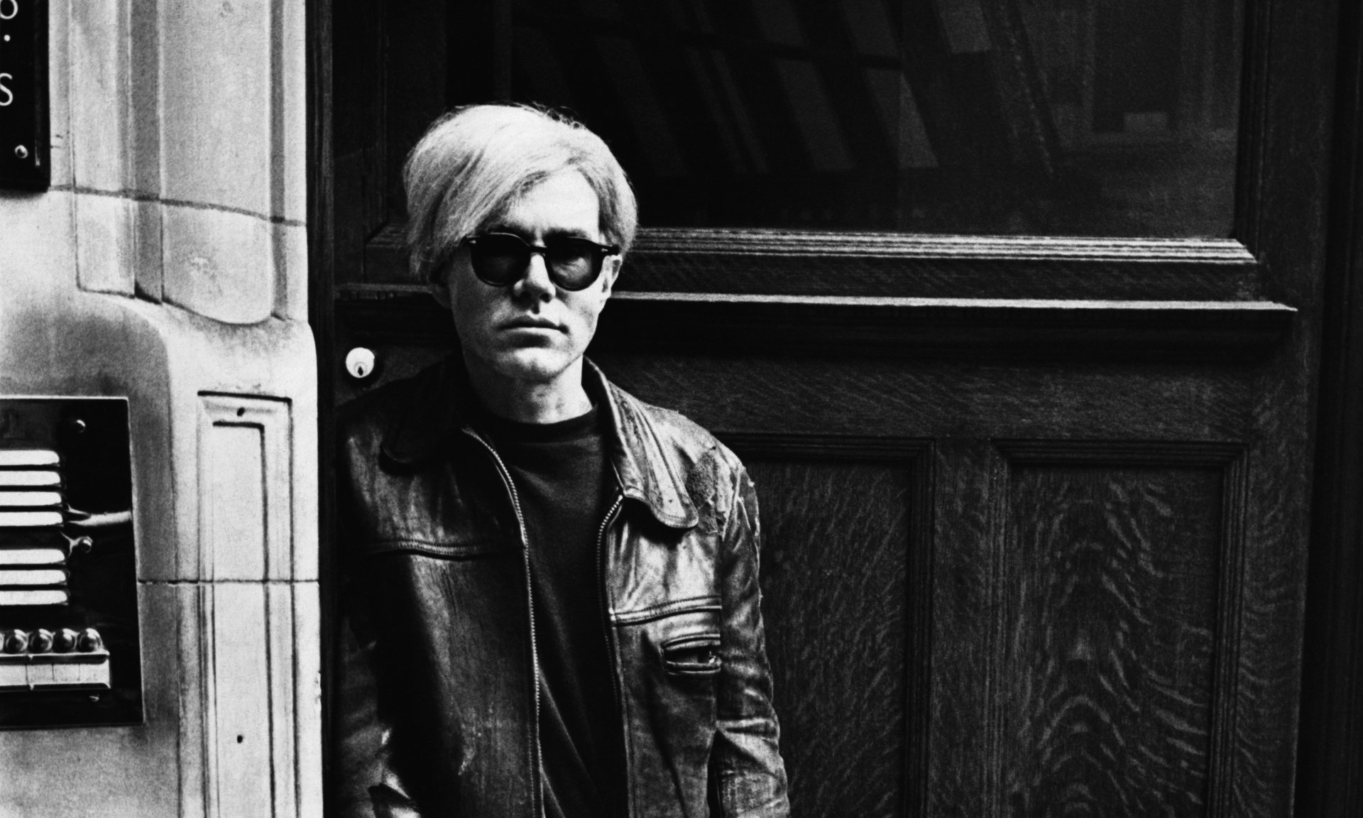 Men - Andy Warhol  Wallpaper