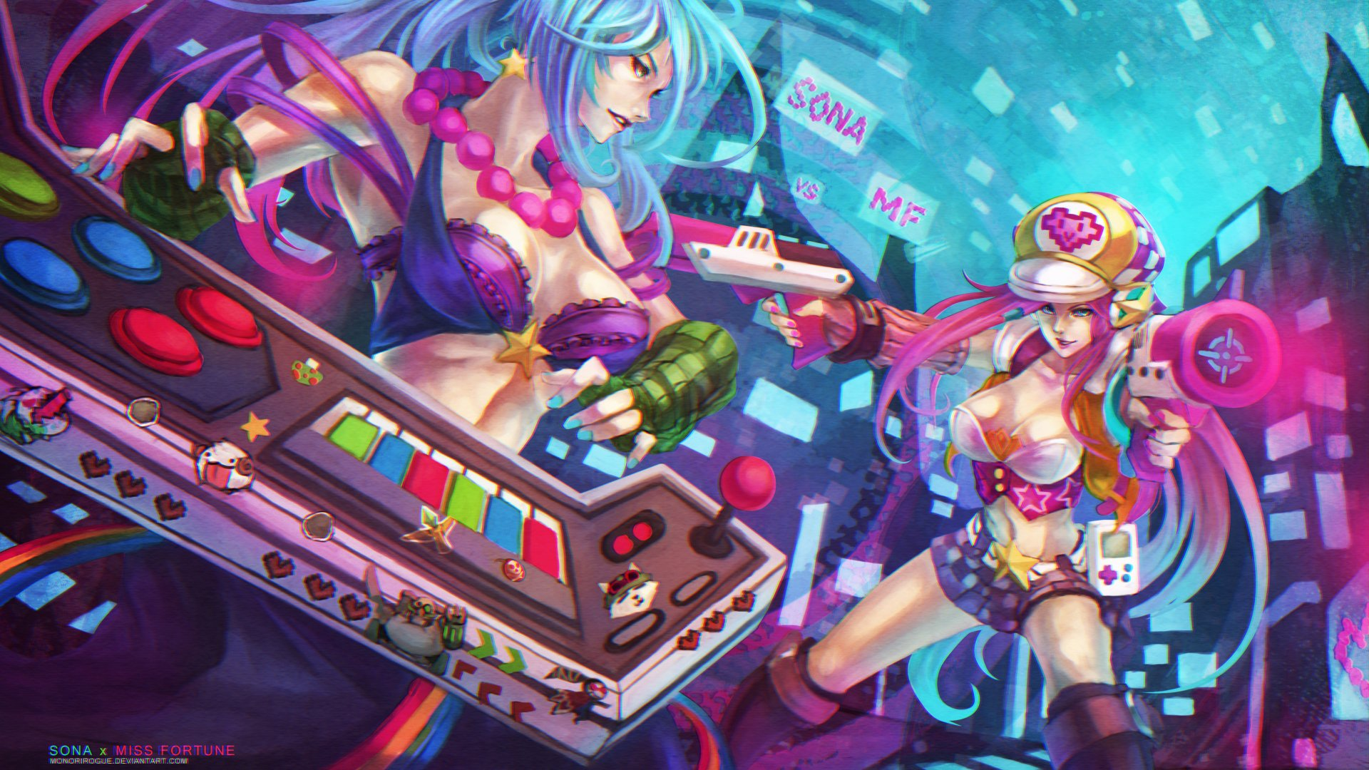 Wallpapers ID:584641