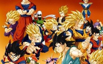 42 Goten Dragon Ball Hd Wallpapers Background Images Wallpaper Abyss