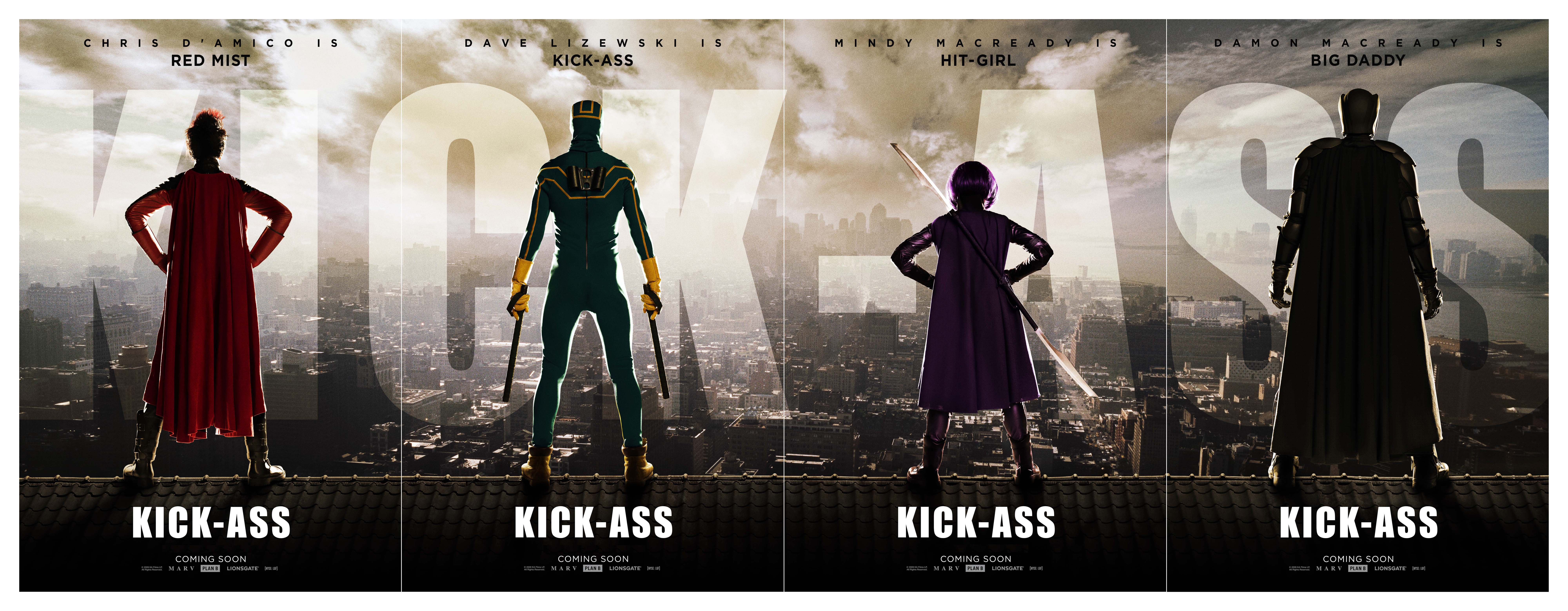 Love Wallpaper Kickass : Kick-Ass 5k Retina Ultra HD Wallpaper and Background Image ...