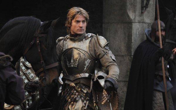 TV Show Game Of Thrones Nikolaj Coster-Waldau Jaime Lannister HD Wallpaper | Background Image