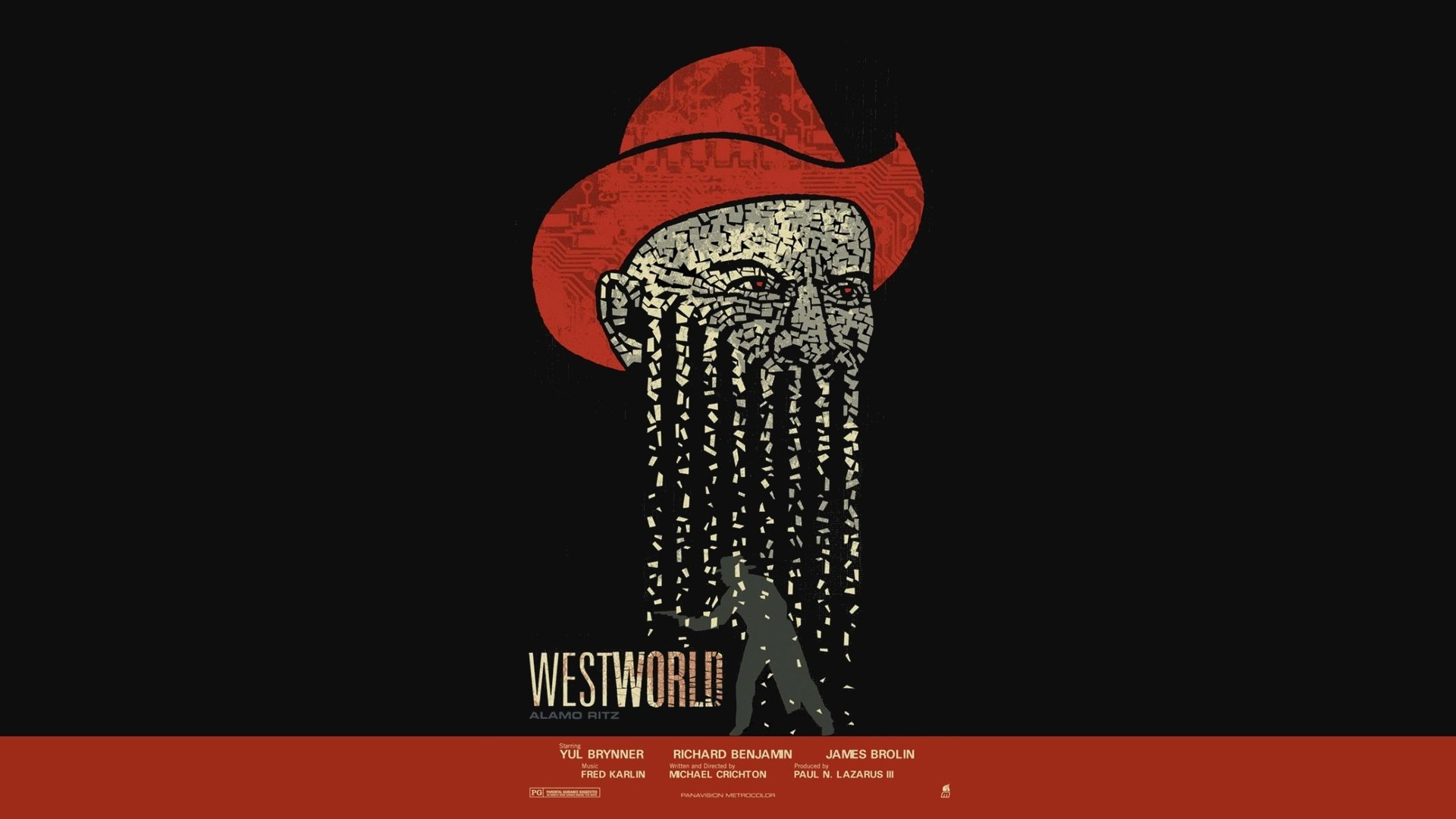 4 Westworld Hd Wallpapers Background Images Wallpaper Abyss
