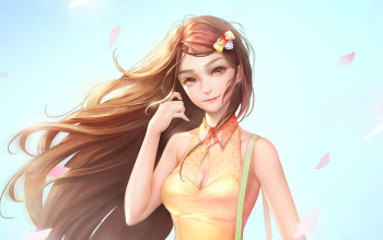 HD Wallpaper | Background ID:588403