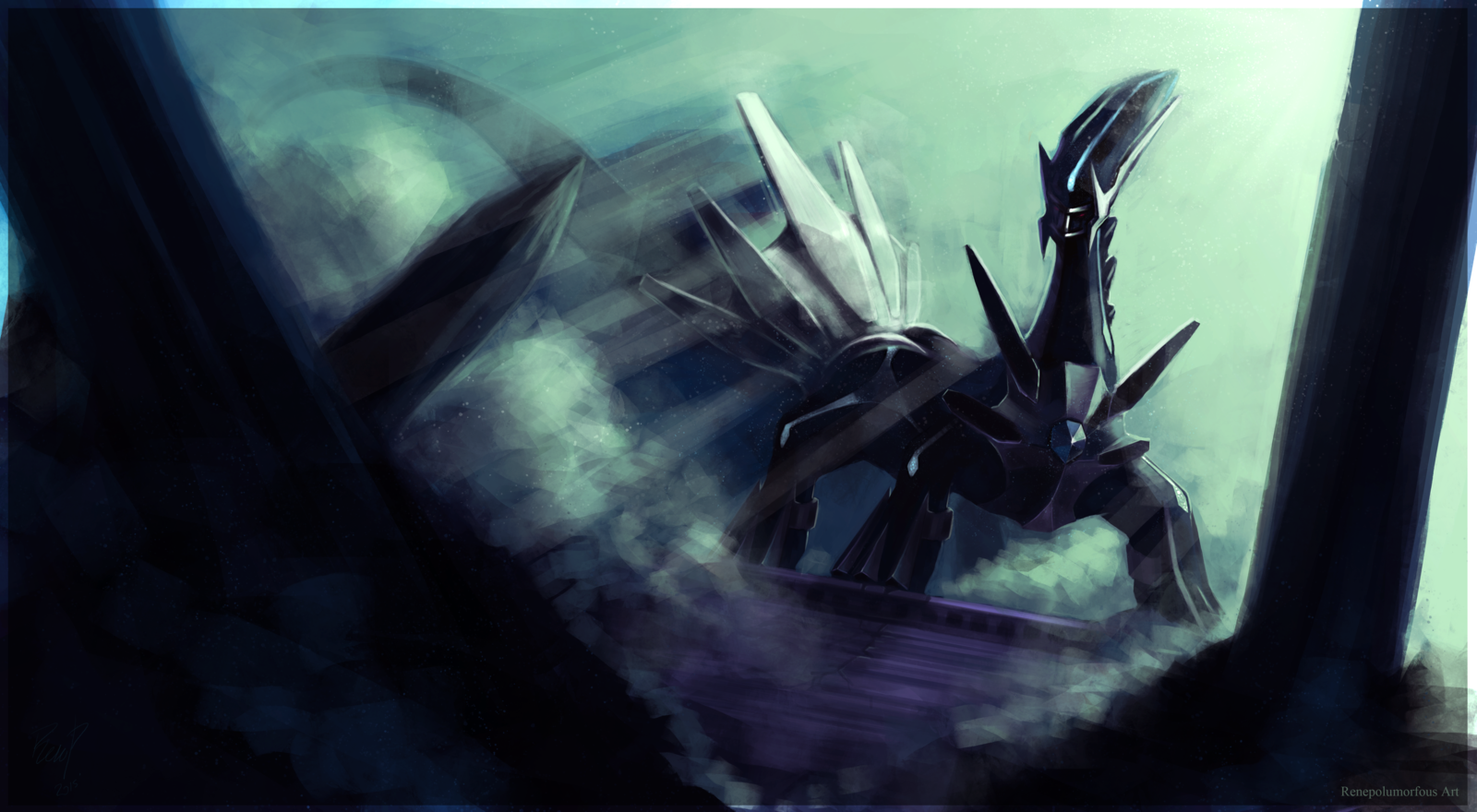 Pokémon Wallpaper and Background Image | 1600x880 | ID ... Xerneas Yveltal Zygarde Wallpaper