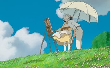 23 The Wind Rises HD Wallpapers