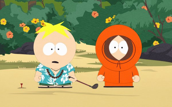 TV Show South Park Butters Stotch Kenny McCormick HD Wallpaper | Background Image