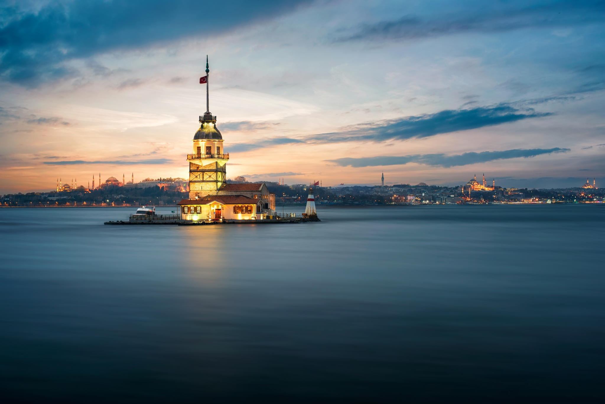 33 Istanbul Hd Wallpapers Background Images Wallpaper Abyss