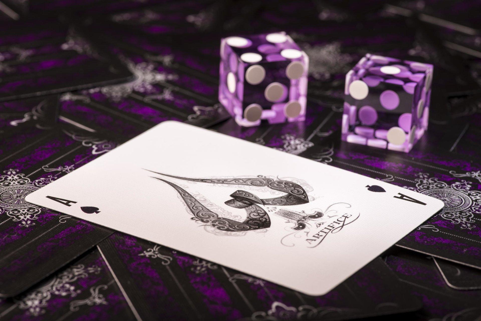 Game - Casino  Wallpaper