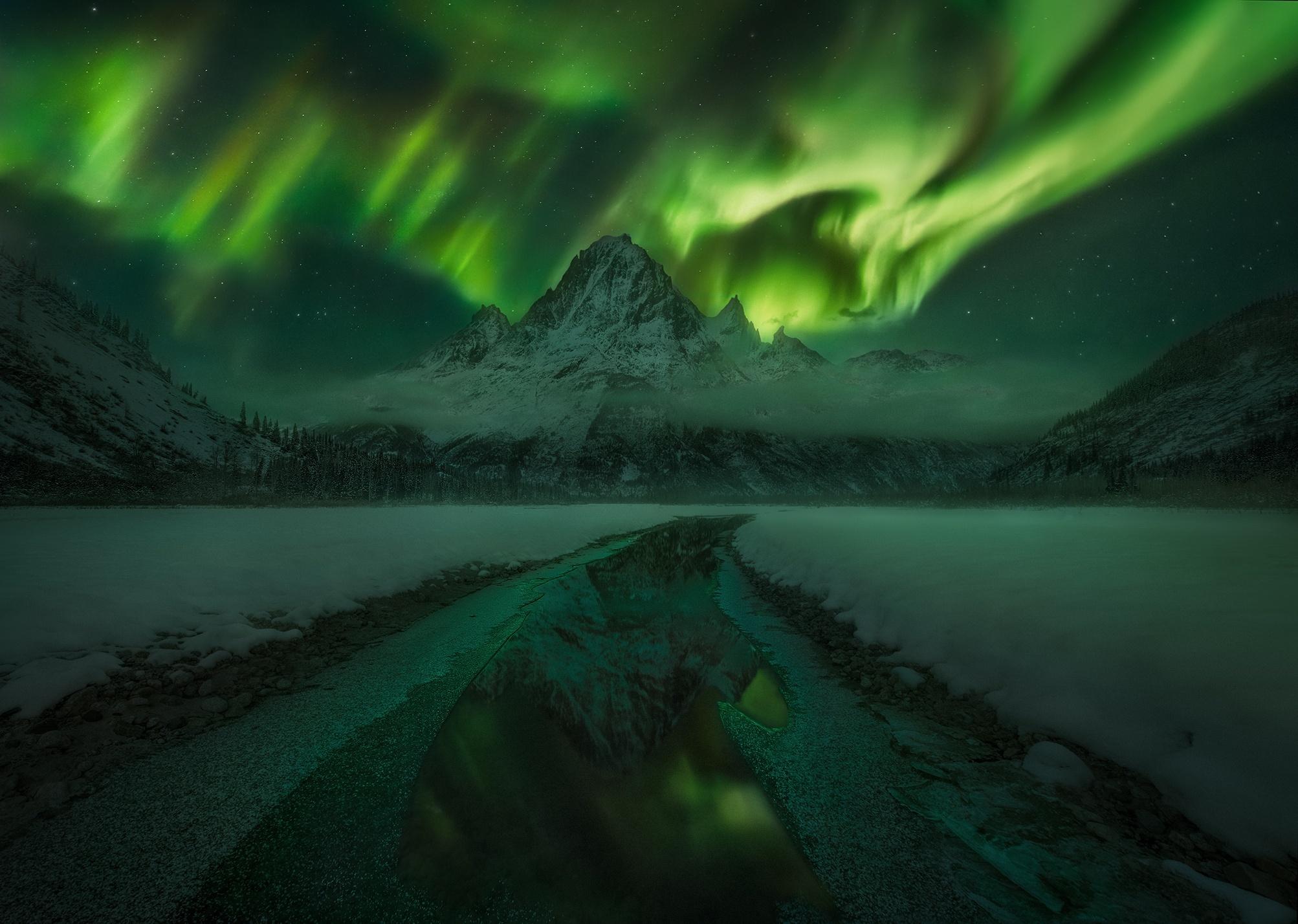 terre nature paysage alaska nature - photo #16