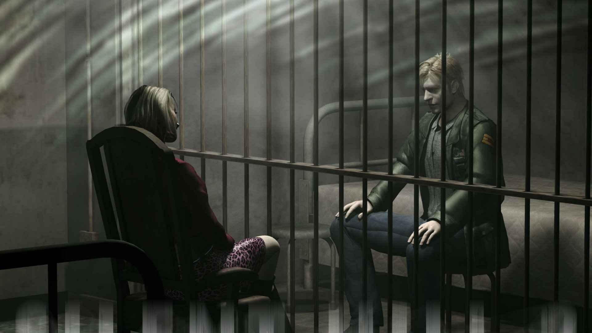 8 Silent Hill 2 Hd Wallpapers Background Images Wallpaper Abyss