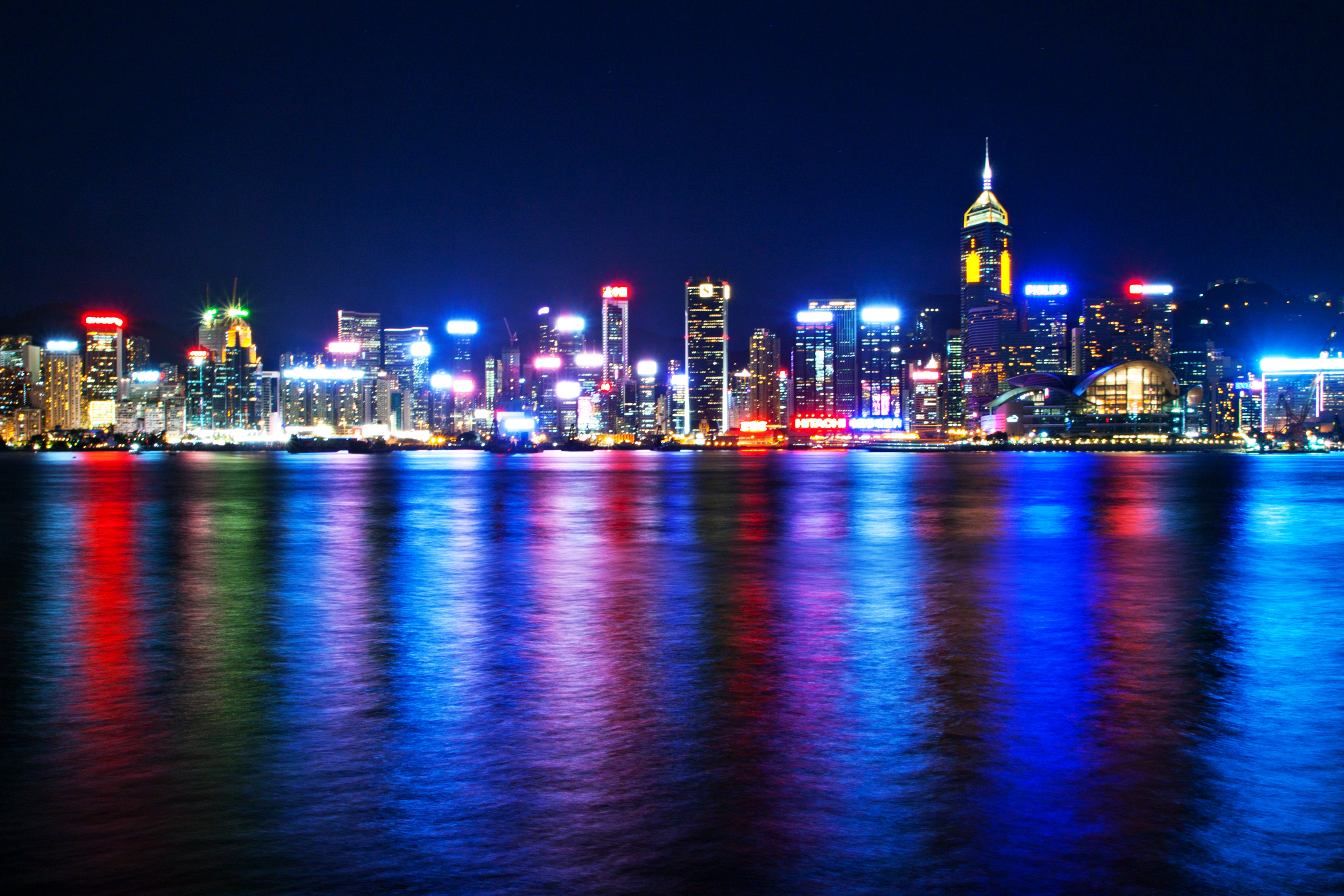 150 Hong Kong Hd Wallpapers Background Images Wallpaper Abyss