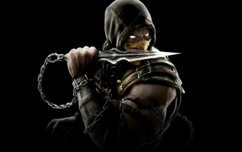 73 Mortal Kombat X Hd Wallpapers Background Images Wallpaper Abyss