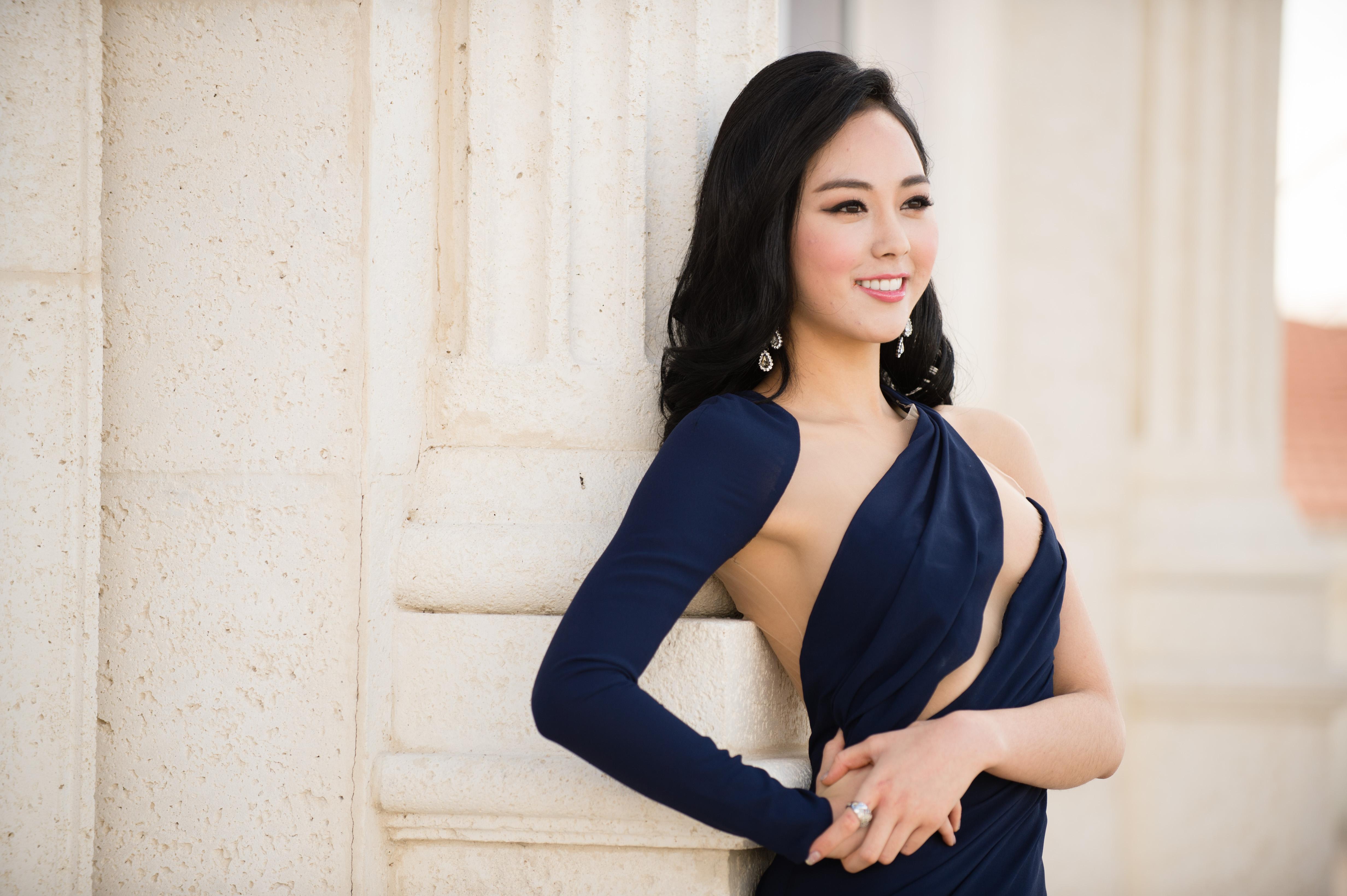 Introducing Korean Japanese Chinese Sexy, Cute, Beautiful