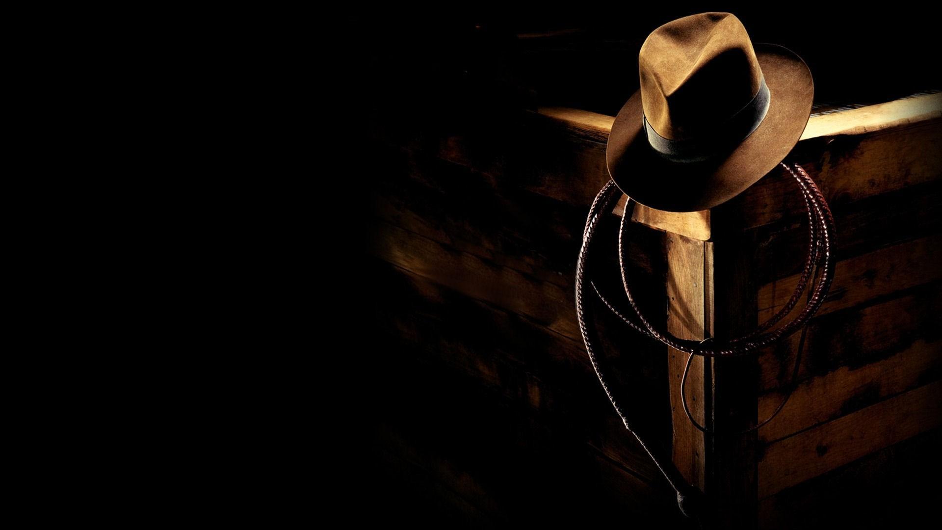 Indiana Jones And The Fate Of Atlantis Full HD Wallpaper