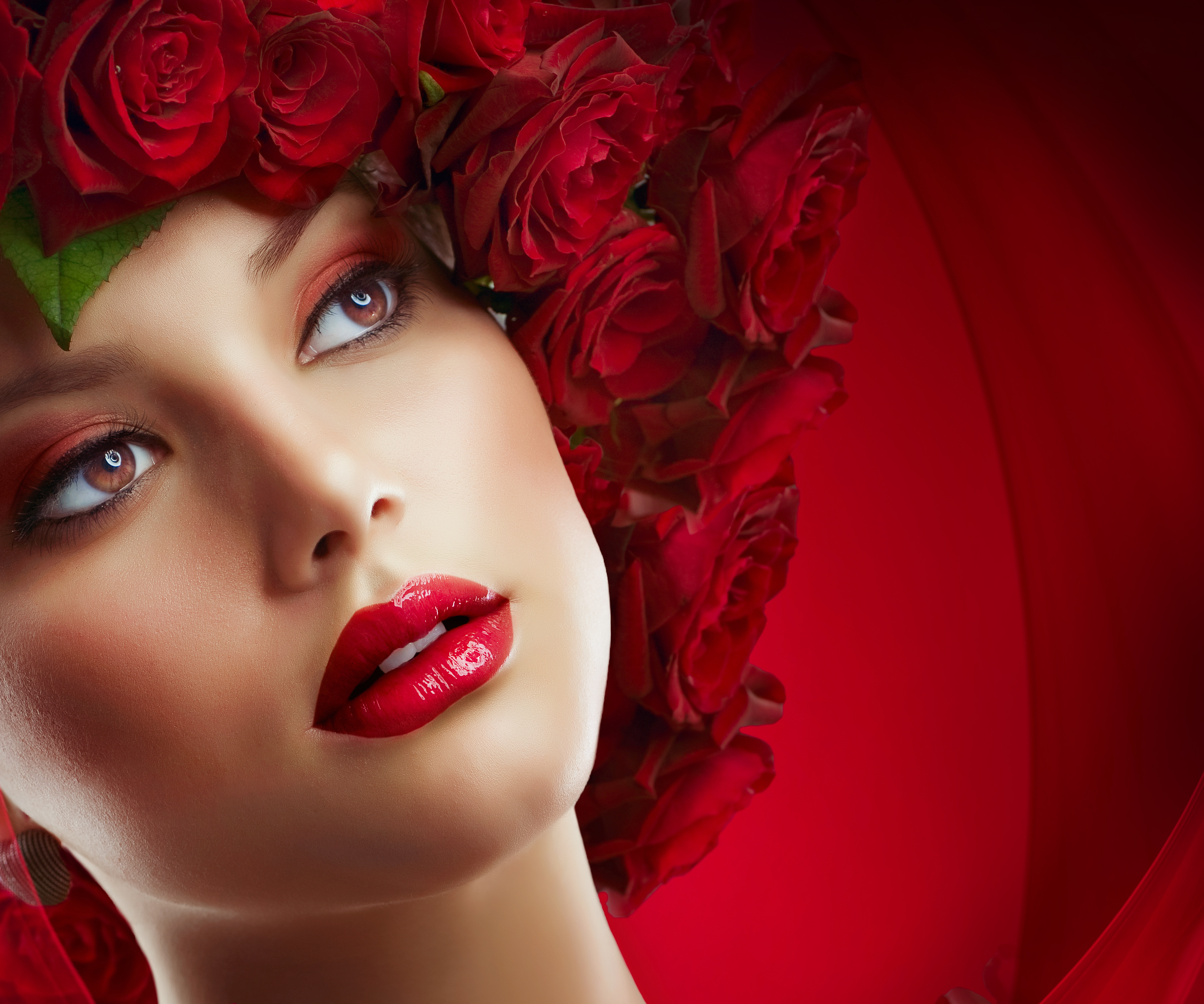 249 Makeup Hd Wallpapers Background Images Wallpaper Abyss