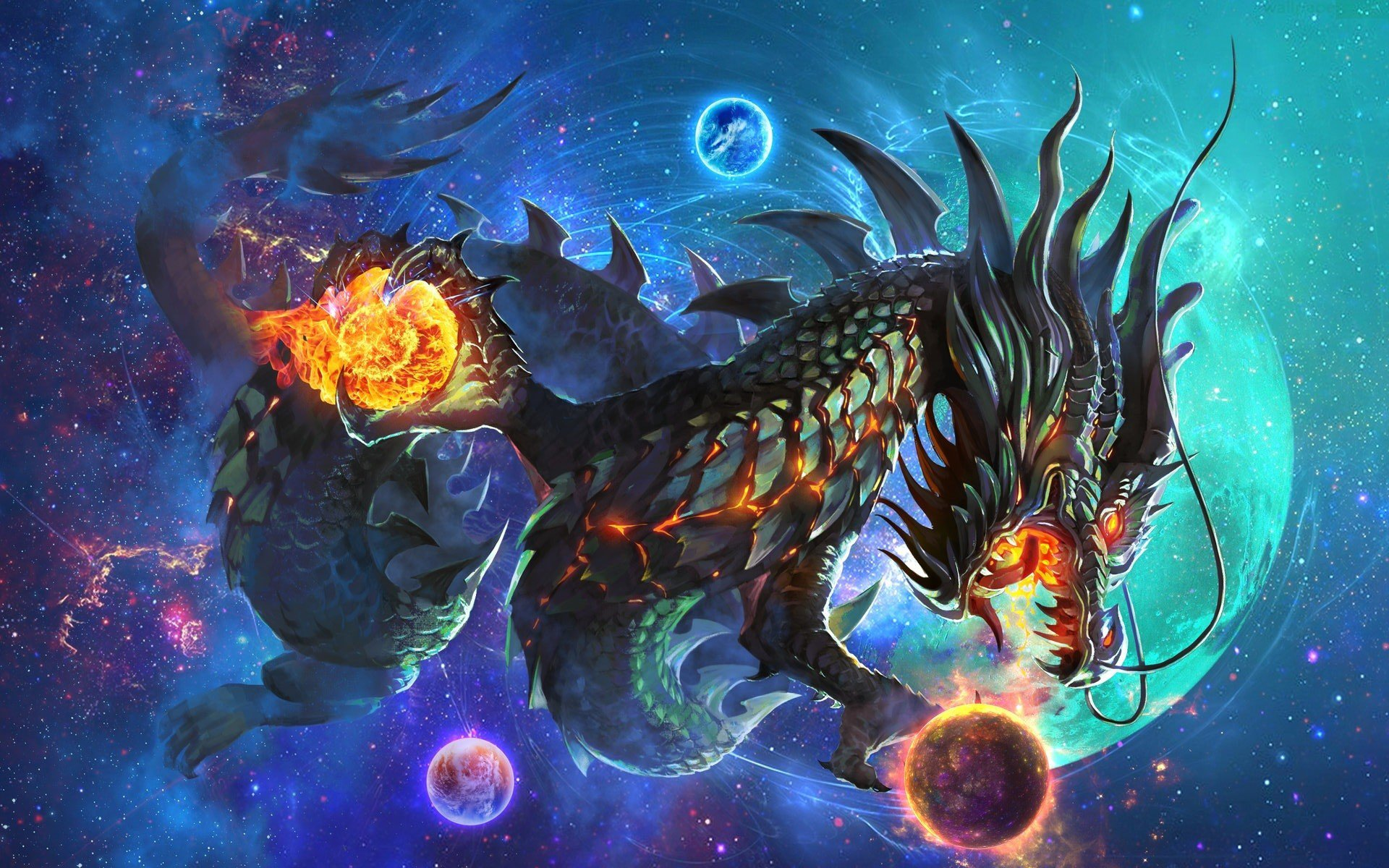 Dragon hd wallpaper background image 1920x1200 id - Dragon wallpaper hd for pc ...