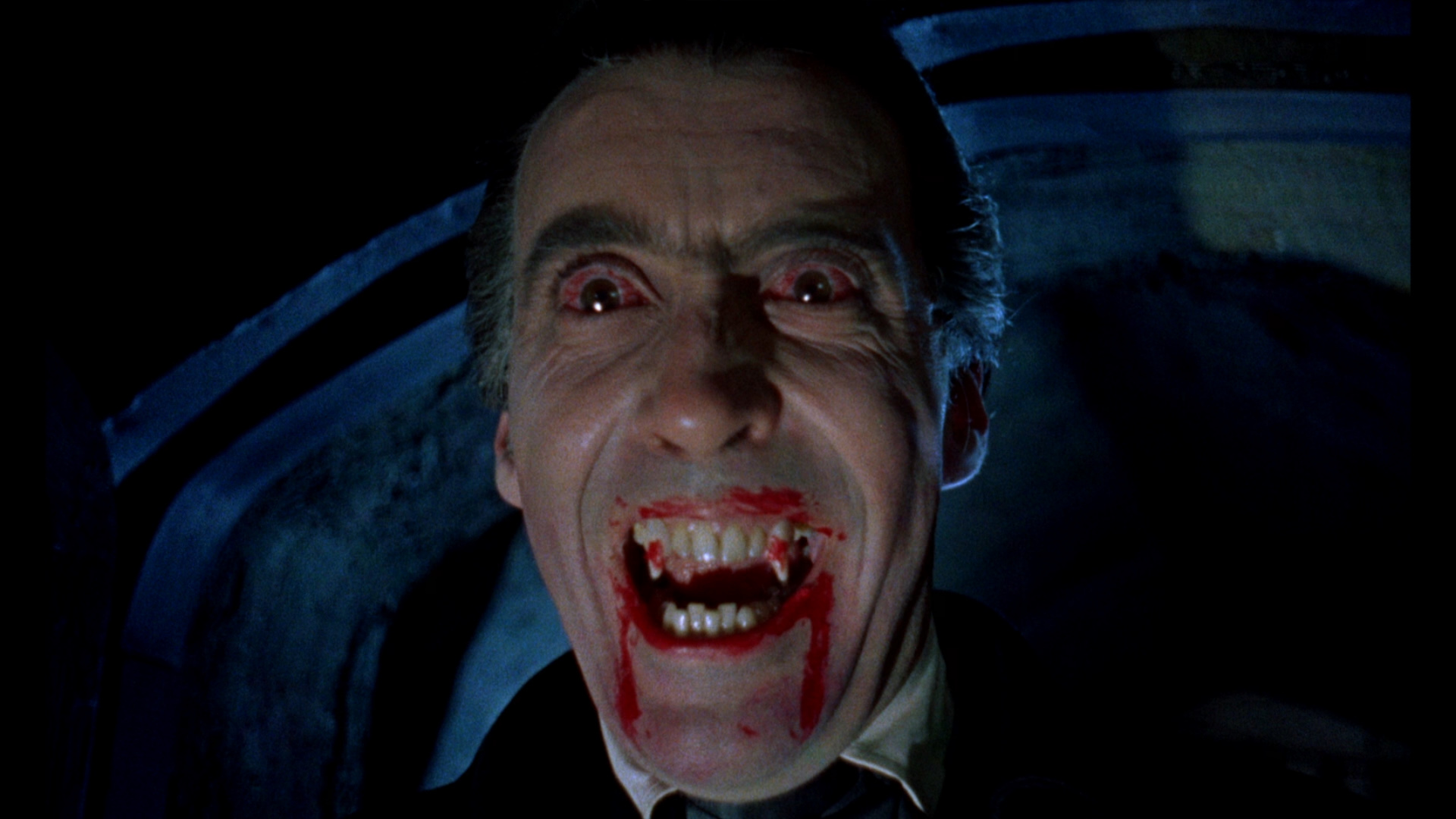 Count Dracula Full HD ...