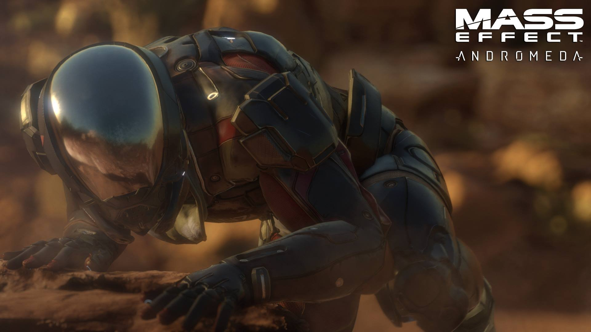 Mass Effect Andromeda 1920x1080: Mass Effect: Andromeda Computer Wallpapers, Desktop