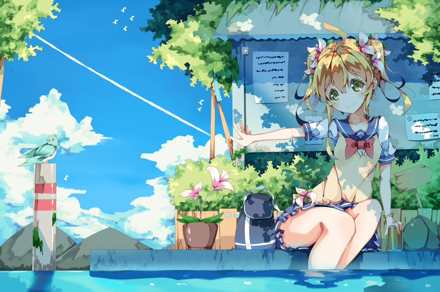 Wallpapers ID:602273