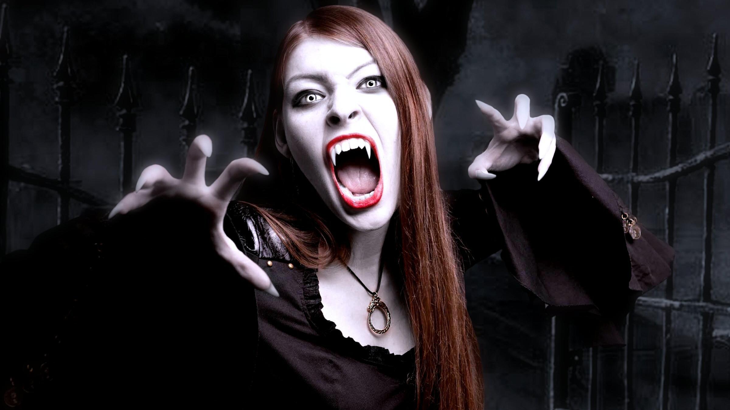 Bilder Vampire