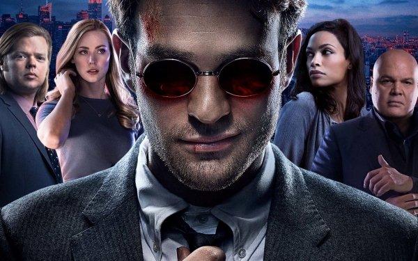 TV Show Daredevil Charlie Cox Matt Murdock HD Wallpaper | Background Image