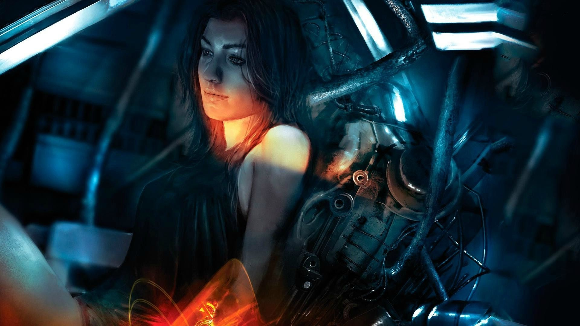 Image Result For Hd Wallpaper Background Image Id X Women Cosplay
